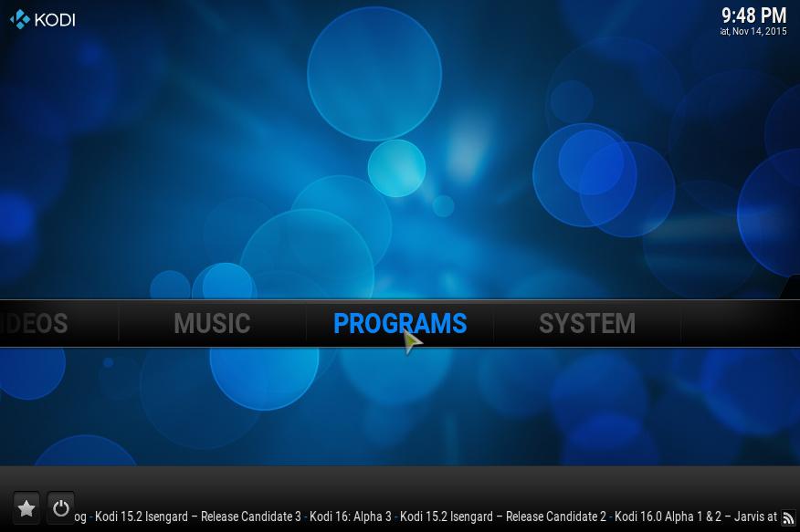 iVue TV Guide Change XML/Channel List – IVue TV Guide System